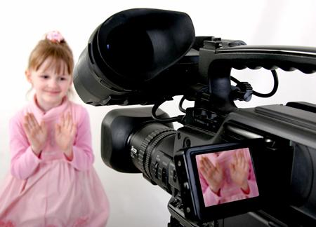 Съемки детей в рекламе и кино — как начать карьеру? Секреты успеха