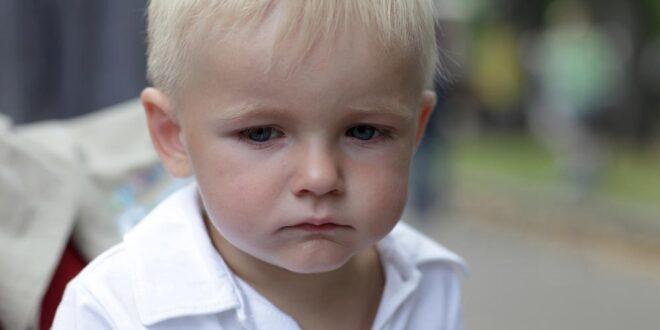 Чем ребенок из детского дома отличается от растущего в семье