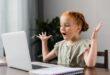 Как увлечь ребёнка программированием на карантине