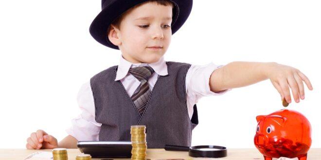 Дети и деньги: как помочь ребенку заработать на своем увлечении