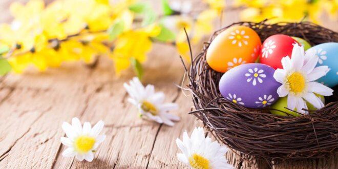 Красим яйца на Пасху – и круглый год: 8 способов почувствовать хюгге в России